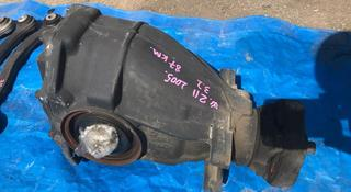 Редуктор 211 w211 3. 2 за 30 000 тг. в Алматы
