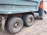КамАЗ  5511 1991 года за 5 000 000 тг. в Нур-Султан (Астана) – фото 3