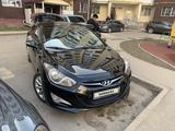 Hyundai i40 2012 года за 5 500 000 тг. в Алматы