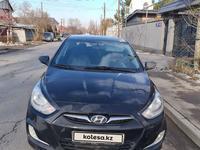 Hyundai Accent 2013 года за 3 800 000 тг. в Алматы