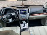 Subaru Outback 2010 года за 6 350 000 тг. в Атырау