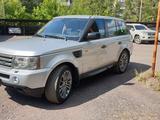 Land Rover Range Rover Sport 2007 года за 7 200 000 тг. в Караганда – фото 3