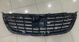 Решетка радиатора Mercedes W222 за 150 000 тг. в Алматы – фото 4