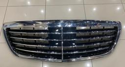 Решетка радиатора Mercedes W222 за 150 000 тг. в Алматы – фото 3