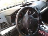 Subaru Outback 2012 года за 7 000 000 тг. в Костанай – фото 5