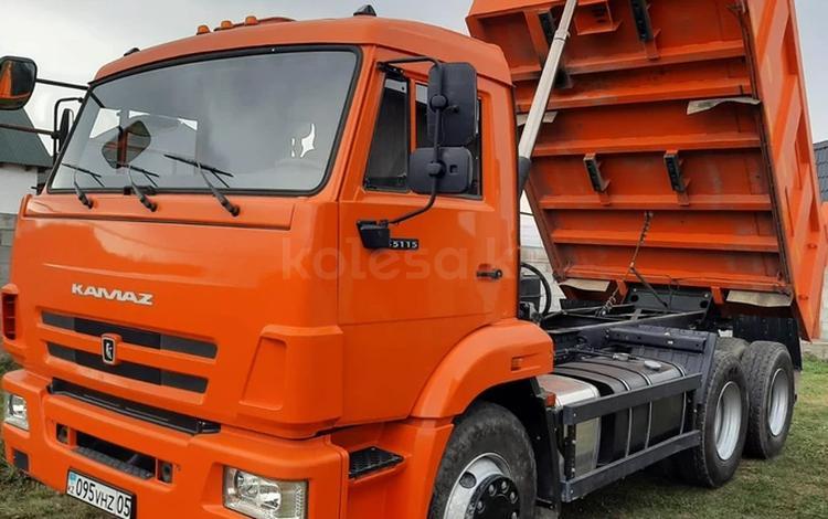 КамАЗ  65115 2021 года за 22 500 000 тг. в Каскелен