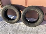Шины зимние 2шт 225/65/17 Bridgestone за 35 000 тг. в Петропавловск – фото 2