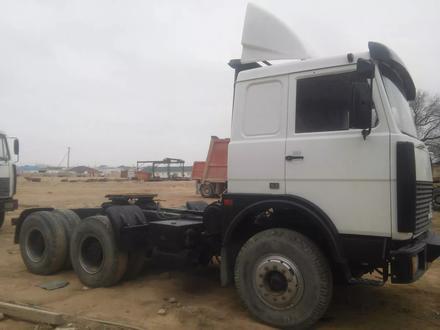 МАЗ  64229 1998 года за 4 500 000 тг. в Актау