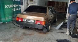 ВАЗ (Lada) 21099 (седан) 2002 года за 450 000 тг. в Семей – фото 2