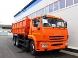 КамАЗ  45143-6012-50 2021 года за 24 995 000 тг. в Актобе – фото 2