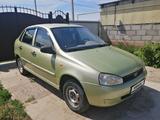 ВАЗ (Lada) Kalina 1118 (седан) 2006 года за 880 000 тг. в Уральск