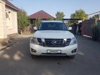 Nissan Patrol 2014 года за 19 000 000 тг. в Алматы