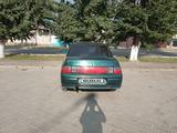 ВАЗ (Lada) 2110 (седан) 2004 года за 670 000 тг. в Семей