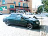 ВАЗ (Lada) 2110 (седан) 2004 года за 670 000 тг. в Семей – фото 2
