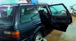 Volkswagen Passat 1992 года за 1 300 000 тг. в Шымкент – фото 2