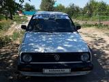 Volkswagen Golf 1991 года за 310 000 тг. в Актобе – фото 3