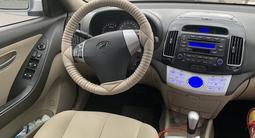 Hyundai Elantra 2007 года за 3 100 000 тг. в Нур-Султан (Астана) – фото 2