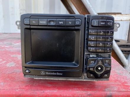 Comand 2.5 монитор w220 за 25 000 тг. в Шымкент