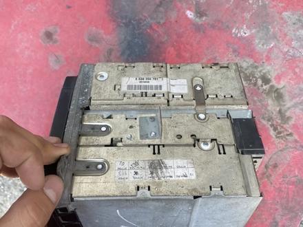 Comand 2.5 монитор w220 за 25 000 тг. в Шымкент – фото 4