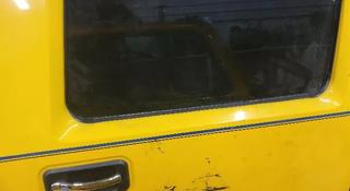 Задняя правая дверь за 111 тг. в Алматы