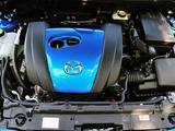 Mazda Demio 2011 p3 1.3 Двигатель из Японии за 30 000 тг. в Алматы