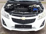 Chevrolet Cruze 2013 года за 3 950 000 тг. в Алматы – фото 4