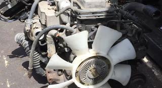 Двигатель 4м40 паджеро 2 в Усть-Каменогорск