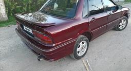 Mitsubishi Galant 1992 года за 1 000 000 тг. в Алматы – фото 4