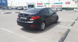 Hyundai Accent 2014 года за 4 200 000 тг. в Алматы – фото 4