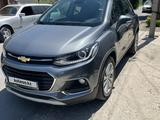 Chevrolet Tracker 2019 года за 6 800 000 тг. в Шымкент