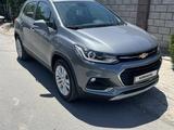 Chevrolet Tracker 2019 года за 6 800 000 тг. в Шымкент – фото 4