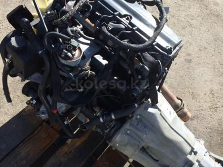 Двигатель Виано 639 в Караганда – фото 2