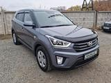 Hyundai Creta 2018 года за 9 550 000 тг. в Костанай