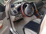 Lexus RX 330 2004 года за 6 300 000 тг. в Алматы – фото 2