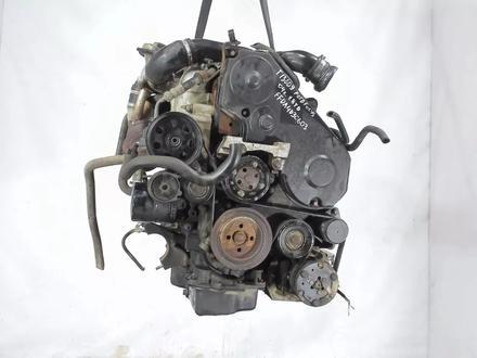 Двигатель Ford Focus 1 за 192 500 тг. в Алматы – фото 3