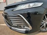Toyota Camry Luxe 2021 года за 17 790 000 тг. в Нур-Султан (Астана) – фото 3