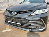 Toyota Camry Luxe 2021 года за 17 790 000 тг. в Нур-Султан (Астана) – фото 4