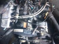Двигатель aна ауди с4 2литр ABK за 165 000 тг. в Кокшетау