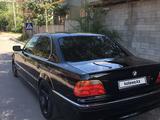 BMW 730 1995 года за 2 450 000 тг. в Алматы – фото 2