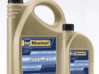 SwdRheinol Primus DX 5W-30 — Синтетическое моторное масло за 15 000 тг. в Алматы
