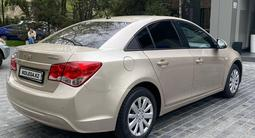 Chevrolet Cruze 2012 года за 4 200 000 тг. в Алматы – фото 5