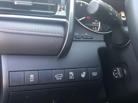 Toyota Camry 2019 года за 14 700 000 тг. в Караганда – фото 20