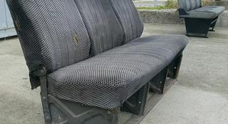 Сидения, кресло для микроавтобуса за 15 000 тг. в Усть-Каменогорск