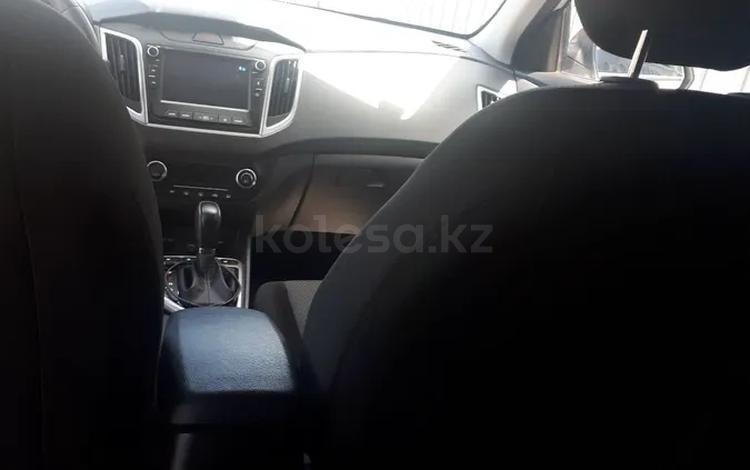 Hyundai Creta 2019 года за 7 000 000 тг. в Нур-Султан (Астана)