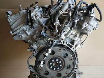 Двигатель lexus rx350 за 999 тг. в Алматы – фото 2
