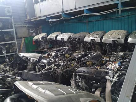 Двигатель lexus rx350 за 999 тг. в Алматы – фото 3
