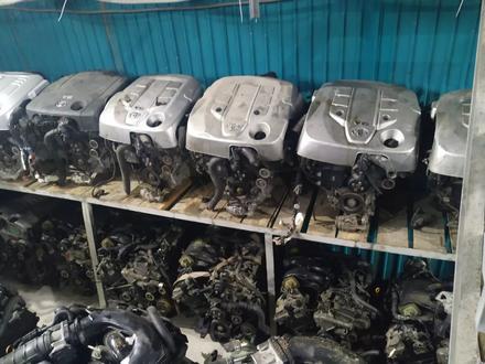 Двигатель lexus rx350 за 999 тг. в Алматы – фото 4