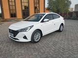 Hyundai Accent 2021 года за 8 850 000 тг. в Актобе – фото 5