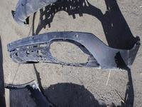 Задняя накладка губа бампера на BMW x6 f16 оригинал целая… за 32 000 тг. в Нур-Султан (Астана)