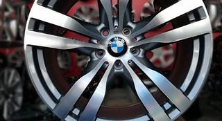 Новые фирменные диски Р20 BMW X5 за 230 000 тг. в Алматы
